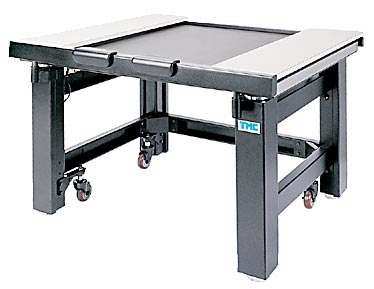Tables antivibratoires 63-500